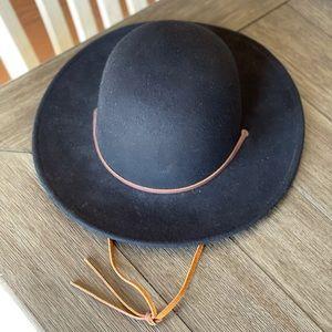 Brixton Wool Hat
